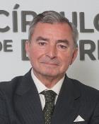 Javier Vega de Seoane, presidente del Círculo de Empresarios - 41756
