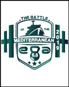 Abiertas las inscripciones para la The Battle of the Mediterranean