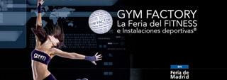 GYM FACTORY, la Feria del Fitness, regresa a Madrid a finales de mayo